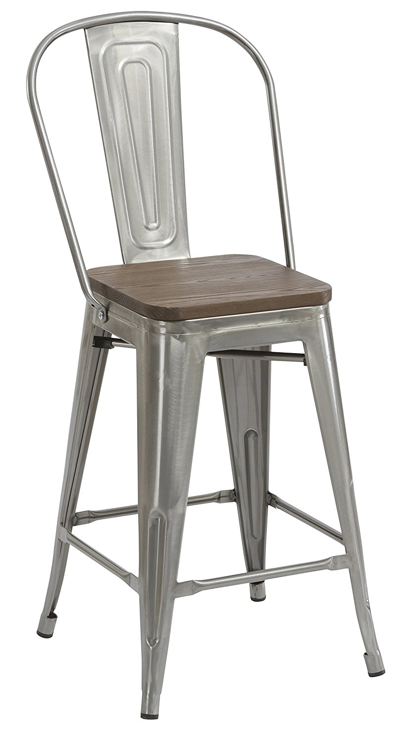 24quotquotBar Stool Chair High Back Handmade Wood top seatSet  : 71hCmduXGXLSL1500 from www.btexpert.com size 844 x 1500 jpeg 107kB